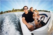 AMC - Führerschein fürs Sportboot