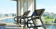 SEASON Spa & Fitness Club - Im Steigenberger Hotel Am Kanzleramt