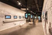 Erlebnis-Ausstellung über die Welt der Spione