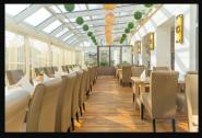 Restaurant Seepalast am Müggelsee