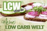 40 EUR Wertgutschein für Low-Carb-Shop