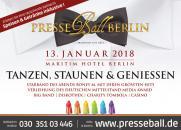 Presse Ball Berlin