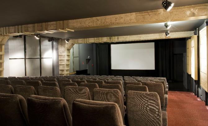 Hackesche Hoefe Kino