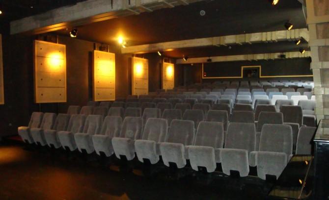 Kino Hackesche Höfe