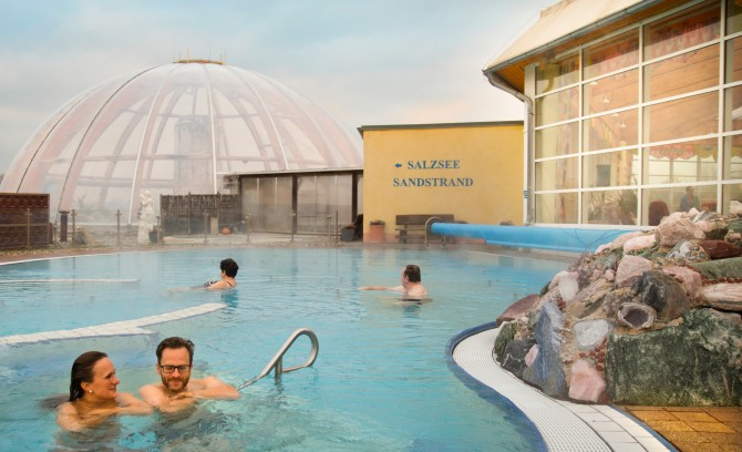 Bad Wilsnack Therme Events